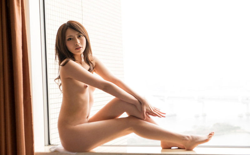 桜井あゆさんのそそる全裸姿!