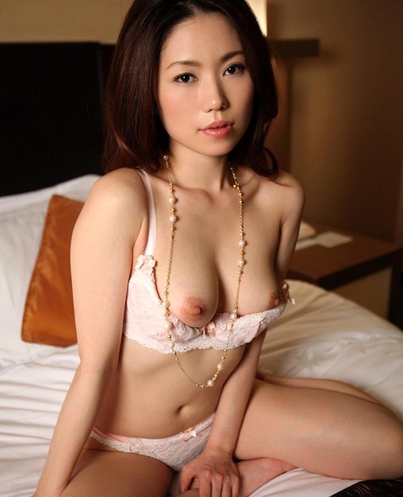 美しい熟女の魅力!