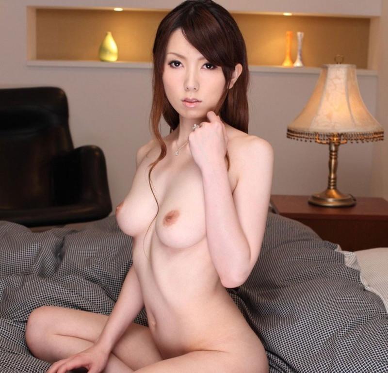 波多野結衣さんの全裸姿!